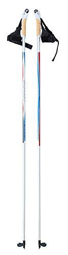 Winget Carbon Fiber X Cross Country Ski Poles XC-70 145cm(57.1″)