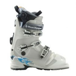 Trance Telemark Boot – Women's Pearl 24 by Black Diamond