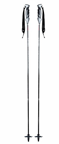 Winget Carbon Fiber Mountain Alpine Ski Poles XA-80 125cm(49.2″)