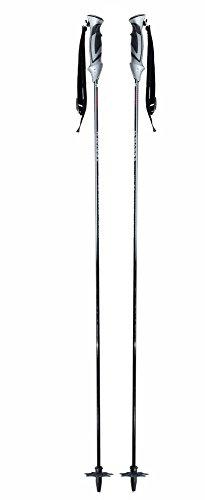 Winget Carbon Fiber Mountain Alpine Ski Poles XA-80 120cm(47.2″)