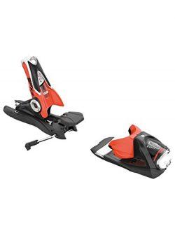 Look SPX 12 WTR Ski Binding – B120 Black/Red