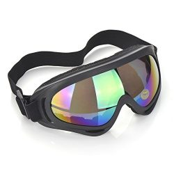 CFIKTE goggles, goggles tactical glasses, cross-country goggles, ski skating mirror, polarized o ...