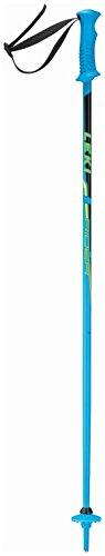 Leki Rider Ski Pole, Blue, 105 cm