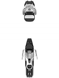 Salomon Warden 11 Ski Bindings Sz 90mm