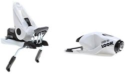Look NX 11 Ski Bindings White/Black 93mm Womens
