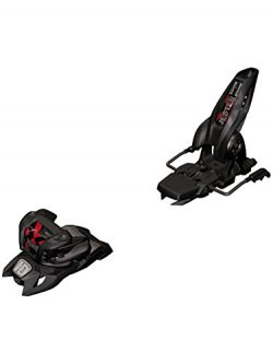 Marker Jester 16 ID Ski Binding 2016 – Black 136mm