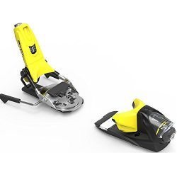 Look Pivot 14 Dual WTR Ski Binding 2016 – B115 Yellow/Black