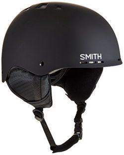Smith Optics Holt Helmet Matte Black Size S
