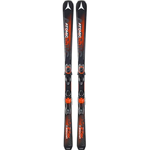 Atomic Vantage X 75 C Skis with Lithium 10 Bindings 2018 – 177cm