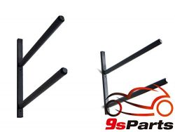 9sparts 150 Lbs Dual Double SUP, Paddleboard, Snowboard, Surfboard, Wakeboard, Ski, Wall Cradle, ...
