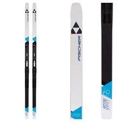 Fischer Desire My Style Womens Cross Country Skis with Bindings 2018 – 174