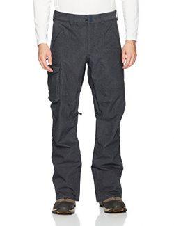 Burton Men's Covert Pant, Denim, Medium