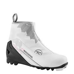 Rossignol X-2 FW XC Ski Boots Womens Sz 7.5 (39)