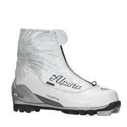 Alpina T 28 EVE Womens NNN Cross Country Ski Boots – 38