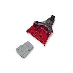 Voile Heavy Duty Mountaineer 3-Pin Binding Ski bindings