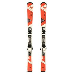 Used 2015 Rossignol Experience RTL Skis With Rossi Axium 100 Bindings A – 142cm