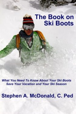 The Book on Ski Boots