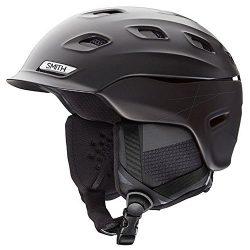 Smith Optics Unisex Adult Vantage MIPS Snow Sports Helmet – Matte Gunmetal Large (59-63CM)
