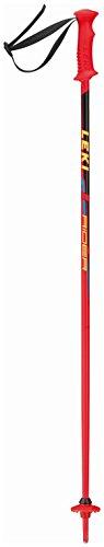 Leki Rider Ski Pole, Red, 95 cm