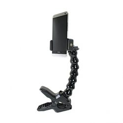 Livestream Gear LS-Jaws Jaws Clamp with Phone Mount