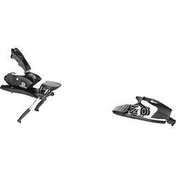 Salomon Z10 Ski Binding Black/White, 80mm