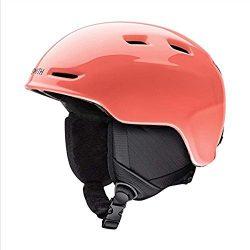Smith Optics Youth Zoom Jr Ski Snowmobile Helmet – Sunburst / Youth Small