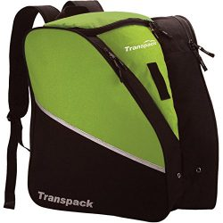 Transpack Edge Ski Boot Bag 2018 Lime