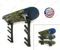 ZaZaTool – Ski Snowboard Skateboard Tool Garage Wall Rack Storage Display Mount Holder