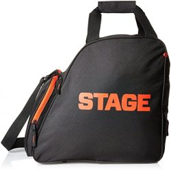 Stage Deluxe Boot Bag, Black