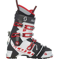 Scott Voodoo NTN Telemark Boot – Men's One Color, 27.5