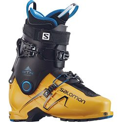 Salomon MTN Explore Alpine Touring Boots 2018 – 26.5/Safran-Black