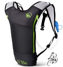 Hydration Pack – Hydration Backpack – Camel Pack – Water Backpack with 2L Insu ...
