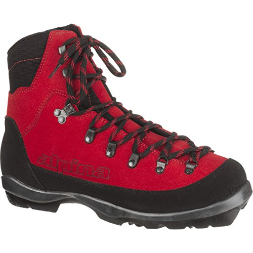 Alpina Sports Wyoming Leather Backcountry Cross Country