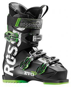 Rossignol Evo 70 Ski Boot 2016 – Black Green 305