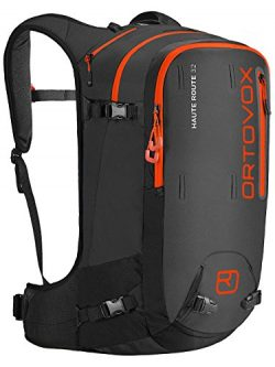 Ortovox Haute Route 32 Backpack (Black Anthracite)