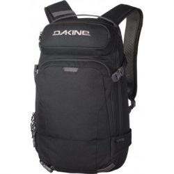 Dakine Men's Heli Pro 20L Backpack, Black, OS