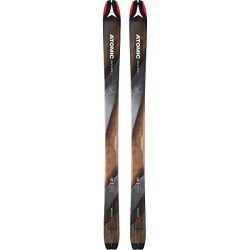Atomic Backland 95 Alpine Touring Ski Grey, 177cm