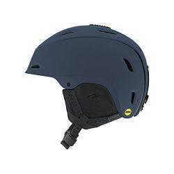 Giro Range Mips Snow Ski Helmet Medium Matt Turbulence