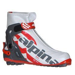 ALPINA R COMBI Cross country ski boots pair NNN NEW (44euro/10US men)