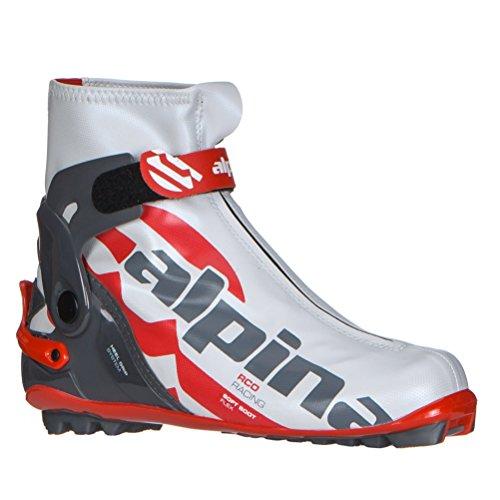 ALPINA R COMBI Cross Country Ski Boots Pair NNN NEW