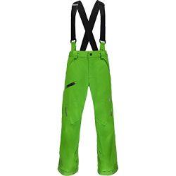 Spyder Boy's Propulsion Ski Pant, Fresh, Size 10