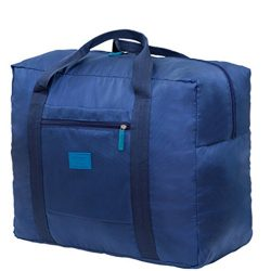 Iumer Travel Foldable Waterproof Tote Bag Pouch Folding Bags Handbags Luggage Clothes Sorting Or ...