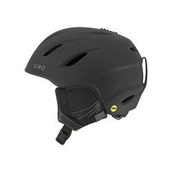 Giro Era Mips Snow Helmet – Women's Matte Black Small