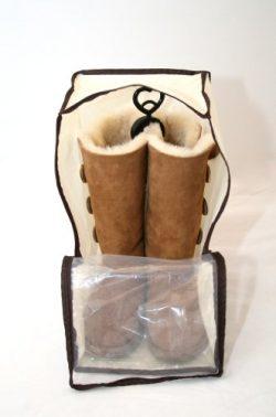 Boot Storage Bag / Boot Organizer Bag / Boot Cover (5-packs)