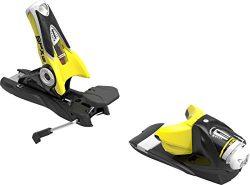 Look SPX 12 WTR Ski Binding (Black/Yellow, 90mm)