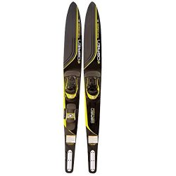 O'Brien Performer Combo Water Skis with X8 Bindings, 68″