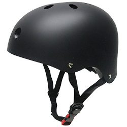 Helmet ABS Hard Rubber with Adjustment for Skateboard /Ski /Skating/Roller Snowboard Helmet Prot ...