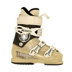 Rossignol Used Womens Kelia Ski Boots Size Choices – 24.5