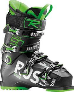 Rossignol Alias 90 Ski Boots 2018 – 30.5/Black-Green