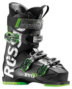 Rossignol Evo 70 Ski Boot 2016 – Black Green 315